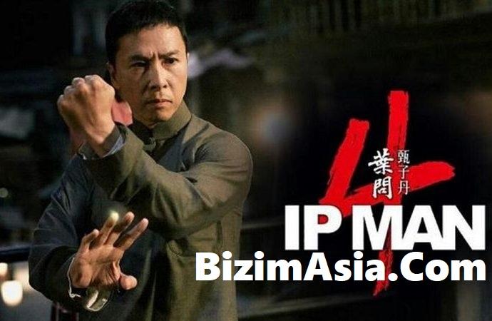 Ip Man 4- Final / 2020 / ...