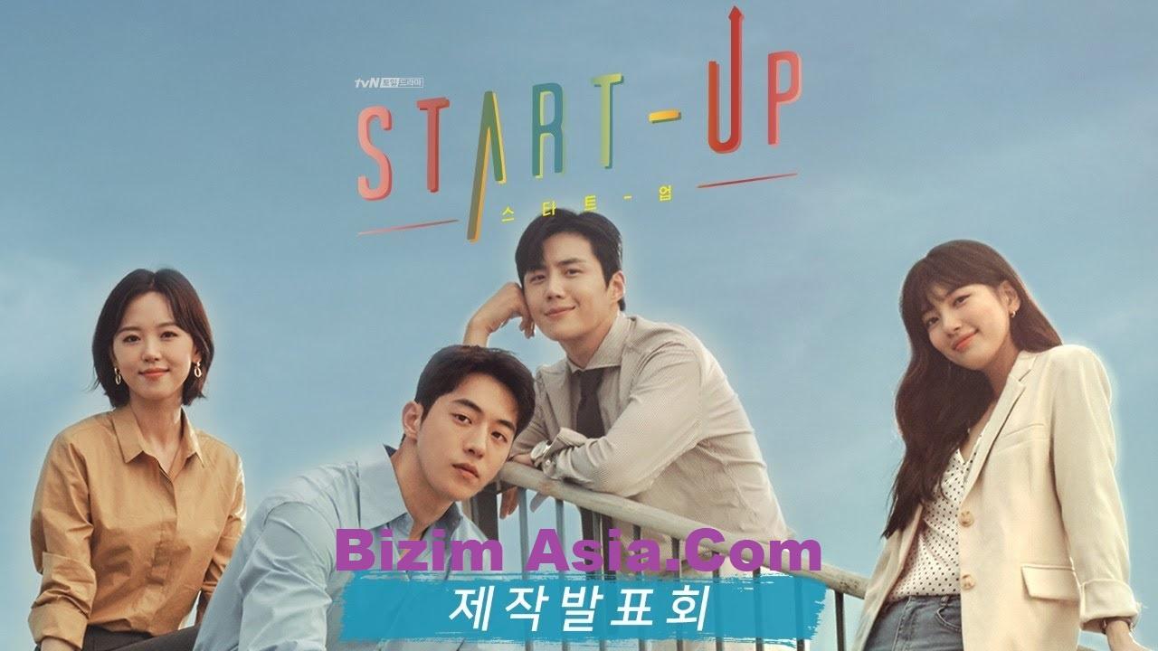 Start-Up / 2020 / - Skr -...