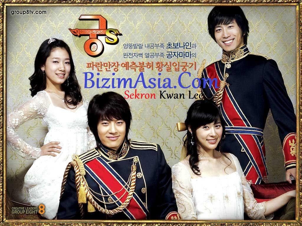 Zoraki Prens / Goong S / ...